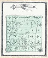 Orient Township, Faulk County 1910