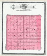 Pioneer Township, Faulk County 1910