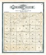Blooming Valley Township, Grant County 1910