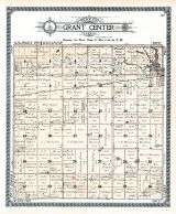 Grant Center Township, Grant County 1910