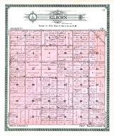 Killborn Township, Grant County 1910