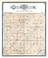 Madison Township, Grant County 1910