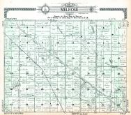 Melrose Township, Grant County 1910