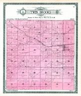 Twin Brooks Township, Grant County 1910