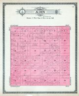 Alden Township, Hand County 1910 Incomplete