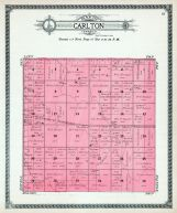 Carlton Township, Hand County 1910 Incomplete