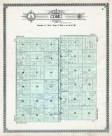 Cosmo Township, Hand County 1910 Incomplete
