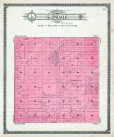 Glendale Township, Hand County 1910 Incomplete