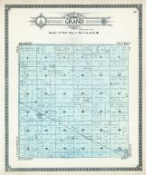 Grand Township, Hand County 1910 Incomplete