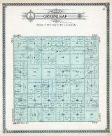 Greenleaf Township, Hand County 1910 Incomplete