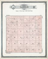 Harrison Township, Hand County 1910 Incomplete