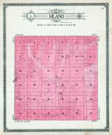 Highland Township, Hand County 1910 Incomplete