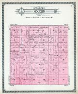 Holden Township, Hand County 1910 Incomplete