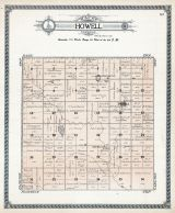 Howell Township, Hand County 1910 Incomplete