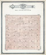 Logan Township, Hand County 1910 Incomplete