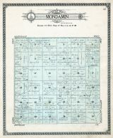 Mondamin Township, Hand County 1910 Incomplete