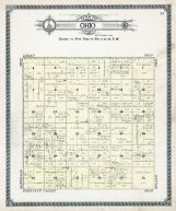 Ohio Township, Hand County 1910 Incomplete