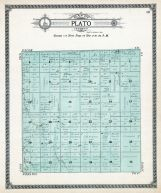 Plato Township, Hand County 1910 Incomplete