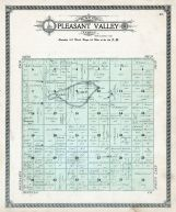 Pleasant Valley Township, Hand County 1910 Incomplete