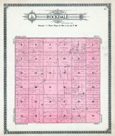 Rockdale Township, Hand County 1910 Incomplete