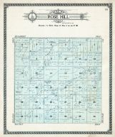 Rosehill Township, Hand County 1910 Incomplete