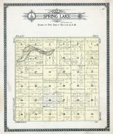 Spring Lake Township, Hand County 1910 Incomplete
