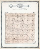 Wheaton Township, Hand County 1910 Incomplete