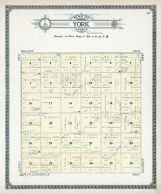 York Township, Hand County 1910 Incomplete