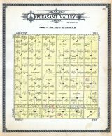 Pleasant Valley Township, Hughes County 1916