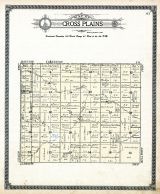 Cross Plains, Hutchinson County 1910