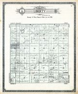 Liberty, Hutchinson County 1910
