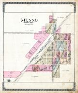 Menno, Hutchinson County 1910