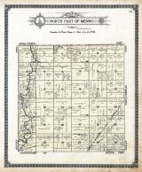 Menno - North, Hutchinson County 1910