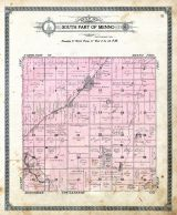 Menno - South, Hutchinson County 1910
