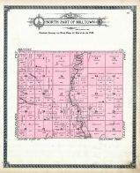 Milltown - North, Hutchinson County 1910
