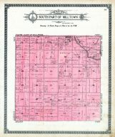 Milltown - South, Hutchinson County 1910