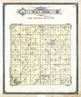 Wolf Creek, Hutchinson County 1910