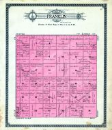 Franklin Township, Hyde County 1911