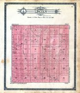 Lincoln Township, Hyde County 1911