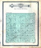 Valley Township, Hyde County 1911