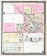 Arlington, Kingsbury County 1909