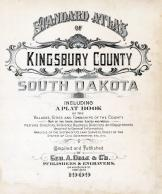 Kingsbury County 1909