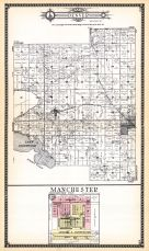 Denver Township, Manchester, Kingsbury County 1929