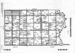 Map Image 001, Lincoln County 1993