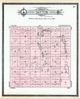 Dayton Township, Marshall County 1910