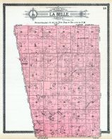 La Belle Township, Marshall County 1910