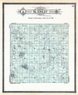 McKinley Township, Marshall County 1910