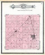 Miller Township, Marshall County 1910