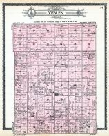 Veblen Township, Marshall County 1910