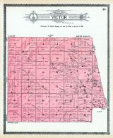Victor Township, Marshall County 1910